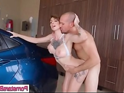 Hot Sexy Pornstar Harlow Harrison Get Busy On Monster Dick Stud