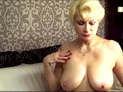 Rusian mom