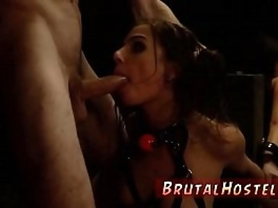 Punish hd Two youthfull sluts, Sydney Cole and Olivia Lua, our down