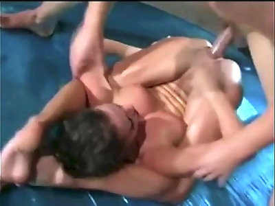 Kinky Contortionist Sex Compilation