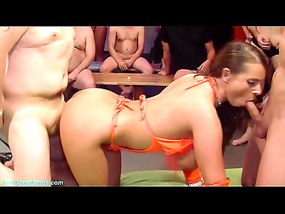 Extreme hot german party orgy with naughty sexy susi