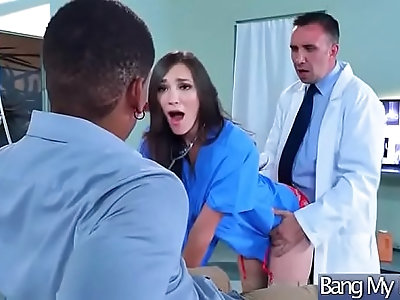 Holly Michaels Hot Patient Come To Doctor And Get Nailed Hardcore movie