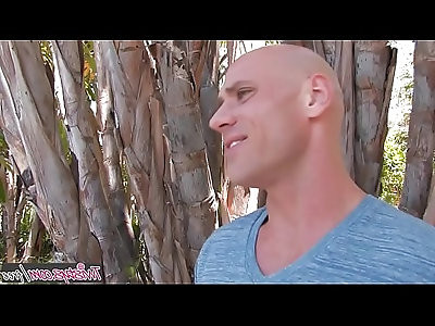 Twistys Johnny Sins, Remy LaCroix starring at Crazy Ex Sex
