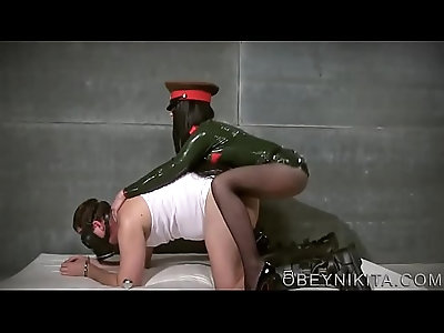 kept to get fucked