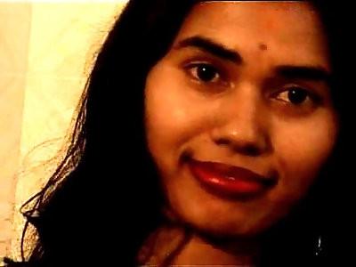 Mai Hairy Indian desi Girl In Shower