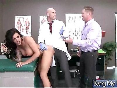 Sex In Hospital Office Room With hot Slut Patient austin lynn clip