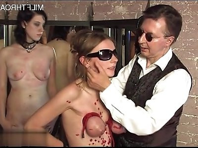 Housewife blowjob master